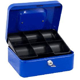 Cashbox 2 geldkistje