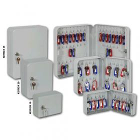 Keybox 10 20 45 sleutelkastje