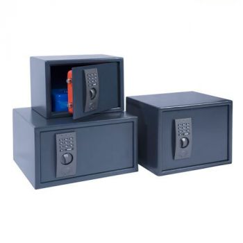 Safebox serie